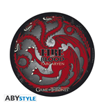 Game of Thrones Mouse Pad 351902