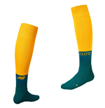 2019-2020 Celtic Away Socks (Yellow)
