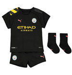 2019-2020 Manchester City Away Baby Kit