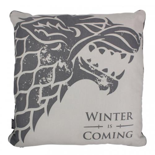 Game Of Thrones Cushion Stark