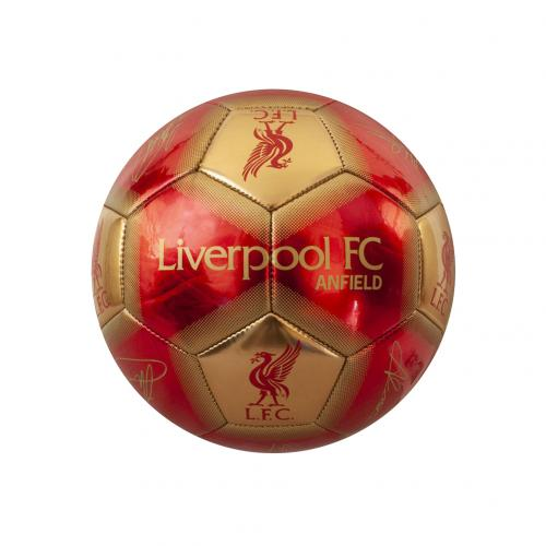 Liverpool F.C. Skill Ball Signature