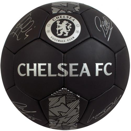 Chelsea F.C. Football Signature PH