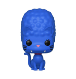 Simpsons POP! TV Vinyl Figure Panther Marge 9 cm