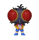 Simpsons POP! TV Vinyl Figure Fly Boy Bart 9 cm