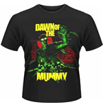Dawn of the Mummy T-shirt 352704