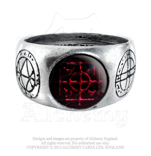Alchemy Ring 352714