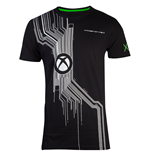 Xbox - The System Men's T-shirt