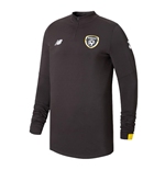2019-2020 Ireland On Pitch Midlayer Top (Phantom)