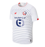 2019-2020 Lille Third Football Shirt
