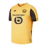 2019-2020 Lille Away Football Shirt