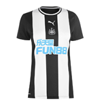 2019-2020 Newcastle Home Ladies Shirt