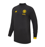 2019-2020 Celtic Midlayer Training Top (Phantom)