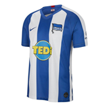 2019-2020 Hertha Berlin Home Nike Football Shirt