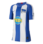 2019-2020 Hertha Berlin Home Nike Shirt (Kids)