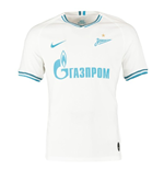 2019-2020 Zenit Away Nike Football Shirt
