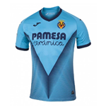 2019-2020 Villarreal Joma Third Football Shirt