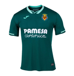 2019-2020 Villarreal Away Shirt