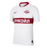2019-2020 Spartak Moscow Away Nike Football Shirt