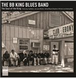 Vynil B.B. Kings Blues Band - A Tribute To The King