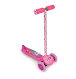 PAW PATROL Kid's Three Wheel Flex Skye Scooter, Pink