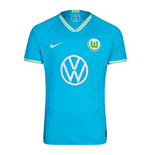 2019-2020 VFL Wolfsburg Away Nike Shirt (Kids)