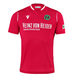 2019-2020 Hannover Home Shirt