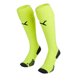 2019-2020 Manchester City Third Football Socks (Yellow)