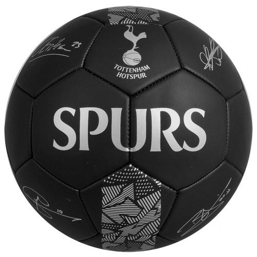 Tottenham Hotspur F.C. Football Signature PH
