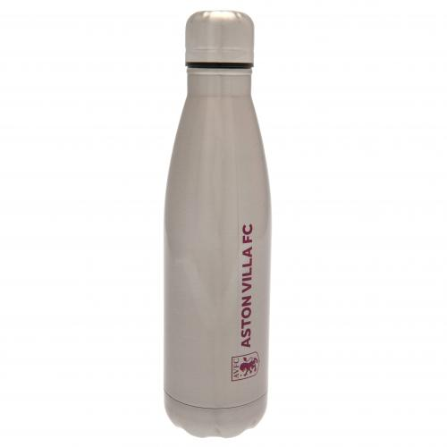 Aston Villa F.C. Thermal Flask