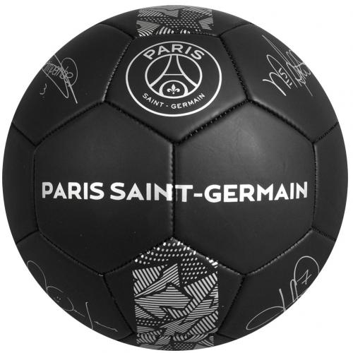Paris Saint Germain F.C. Football Signature PH