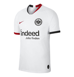 2019-2020 Eintracht Frankfurt Away Nike Football Shirt