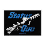Status Quo Standard Patch: Just Supposin' (Loose)