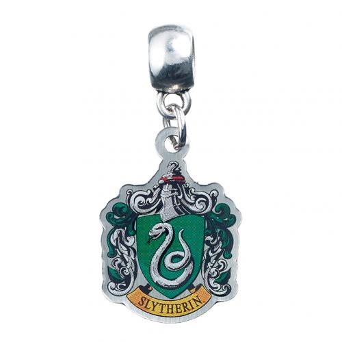 Harry Potter Bracelet Charm Slytherin