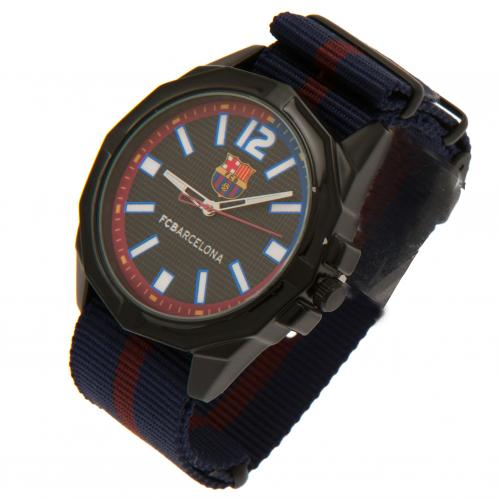 F.C. Barcelona Watch Mens RB