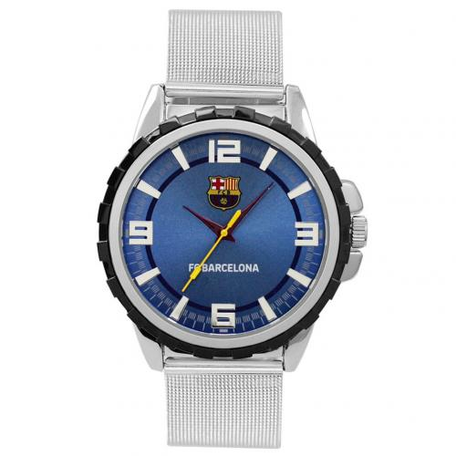 F.C. Barcelona Watch Mens HC
