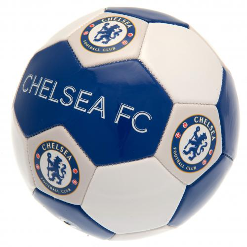Chelsea F.C. Football Size 3