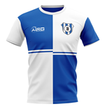 2019-2020 Blackburn Home Concept Football Shirt - Little Boys