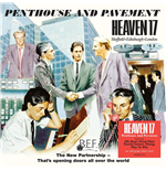 Vynil Heaven 17 - Penthouse And Pavement