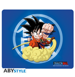 Dragon ball Mouse Pad 353833