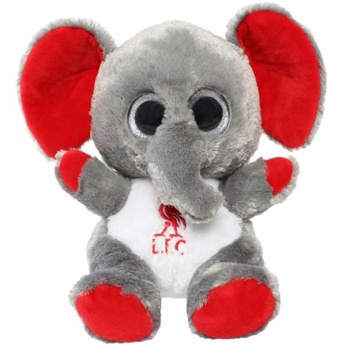 Liverpool F.C. Plush Elephant Animotsu