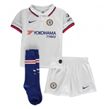 2019-2020 Chelsea Away Nike Little Boys Mini Kit