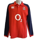England Rugby Polo shirt 353975