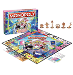 Sailor Moon Board Game Monopoly *English Version*