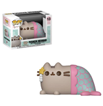 Pusheen POP! Vinyl Figure Pusheen Mermaid 9 cm