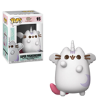 Pusheen POP! Vinyl Figure Super Pusheenicorn 9 cm