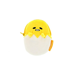 Gudetama Plush Coin Purse Gudetama