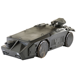 Aliens Vehicle 1/18 Armored Personnel Carrier Previews Exclusive 20 cm