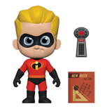 The Incredibles 2 5-Star Action Figure Dash 8 cm