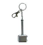 Marvel Keychain with Bottle Opener Thors Hammer