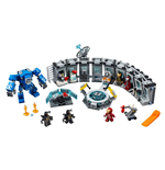 LEGO® Marvel Avengers - Iron Man Hall of Armour